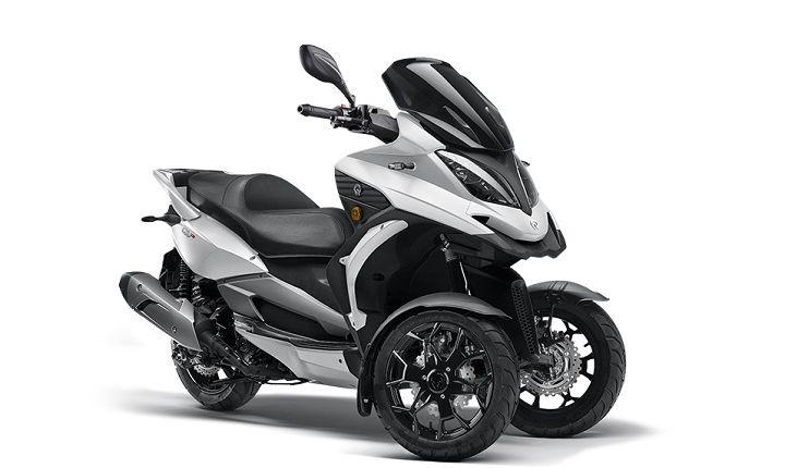 ענק קטנועים חדשים | גלגלים HX-19